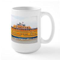 Staten Island Coffee Mugs | Staten Island Travel Mugs ...