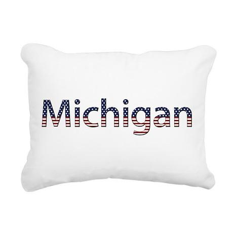 Michigan Pillows Michigan Throw Pillows  Decorative