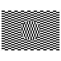 Optical Illusion Wall Decals | Optical Illusion Wall ...