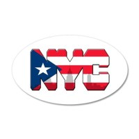New York Puerto Rican Wall Art