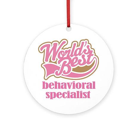 Behavioral Specialist - Cover Letter Resume Ideas ...
