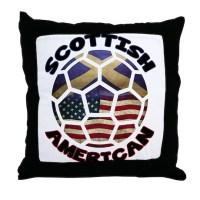 Scottish Football Pillows, Scottish Football Throw Pillows ...