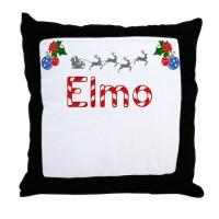 Elmo Pillows, Elmo Throw Pillows & Decorative Couch Pillows