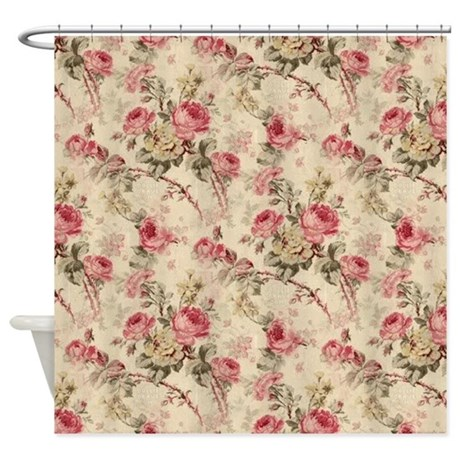 Amazon Vintage Shower Curtains Shower Curtains