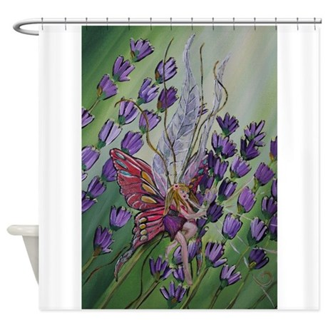 Fabric Shower Curtain Liner 54