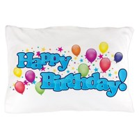 Happy Birthday Bedding | Happy Birthday Duvet Covers ...