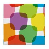 Funky Coasters   Cork, Puzzle & Tile Coasters - CafePress