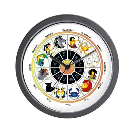 Whimsical Kitchen Wall Clocks