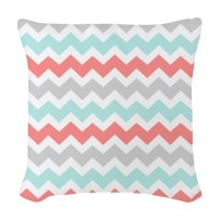 Chevron Pillows, Chevron Throw Pillows & Decorative Couch ...