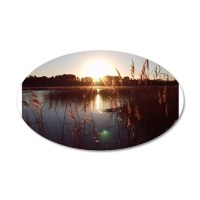 Sunset Wall Decal by Sunrise2Sunset