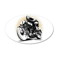 Cafe Racers Wall Art | Cafe Racers Wall Decor
