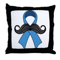 Prostate Pillows, Prostate Throw Pillows & Decorative ...