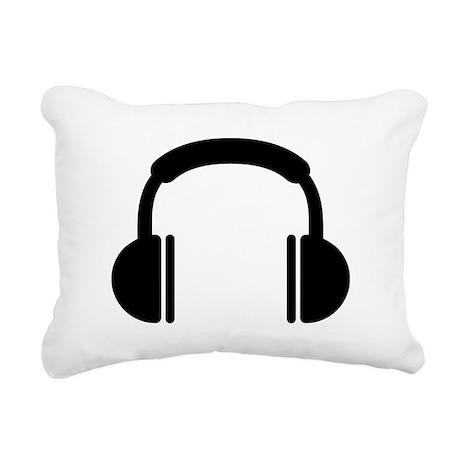 Headphones Pillows Headphones Throw Pillows  Decorative