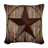 Western Pillows, Western Throw Pillows & Decorative Couch