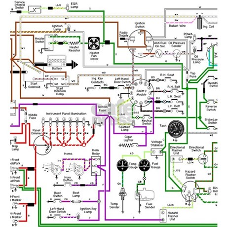 farmall h 12 volt conversion wiring diagram macaw skeleton anatomy 1979 mg mgb starter relay images symbols diy diagrams 79 nilza net