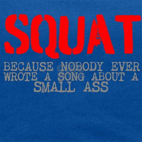 Image result for squat squat squat song