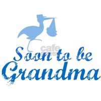 Gifts for Grandma Baby Shower | Unique Grandma Baby Shower ...