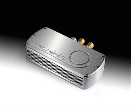 Scamp DAC/Power Amp