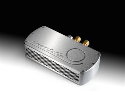 Scamp DAC/Power Amp