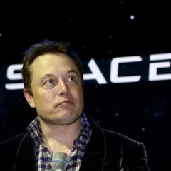 SpaceX напредва с плана за интернет от космоса