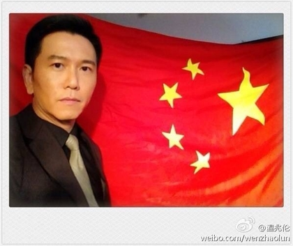 Re: [新聞] 挺學運遭中國夾殺 杜汶澤被迫離開香港 - Gossiping板 - Disp BBS