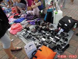 [情報] 大臺北的二手市場,跳蚤市場懶人包 - CPLife板 - Disp BBS