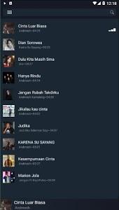 Hanya Rindu Lirik : hanya, rindu, lirik, Download, Andmesh, Hanya, Rindu, Lirik, Offline, DownloadAPK.net