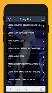 Download Lagu Ada Cerita : download, cerita, Download, Lesti, Andryani, Kumpulan, Audio, 1.3.4, DownloadAPK.net
