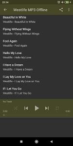 Download Lagu Westlife : download, westlife, Download, Westlife, Offline, DownloadAPK.net