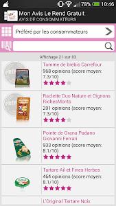 Mon Avis Le Rend Gratuit.com : gratuit.com, Download, Gratuit, 1.2.7, DownloadAPK.net