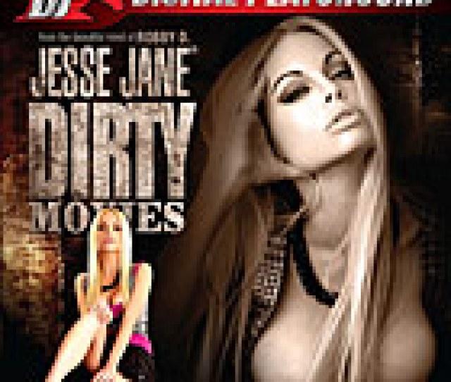 Jesse Jane Dirty Movies Blu Ray Disc