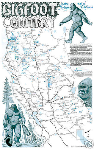 BIGFOOT-Country-Touring-Map-of-Northern-California