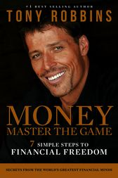 Money Master The Game (ebook) By Tony Robbins