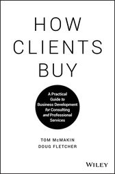 How Clients Buy by Tom McMakin (ebook)