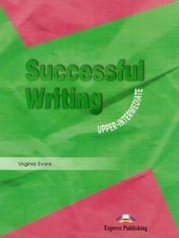 Successful Writing Upper Intermediate