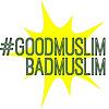 #Good Muslim Bad Muslim Podcast