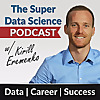Super Data Science | Big Data and Analytics Careers Podcast