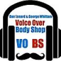 Voice Over Body Shop
