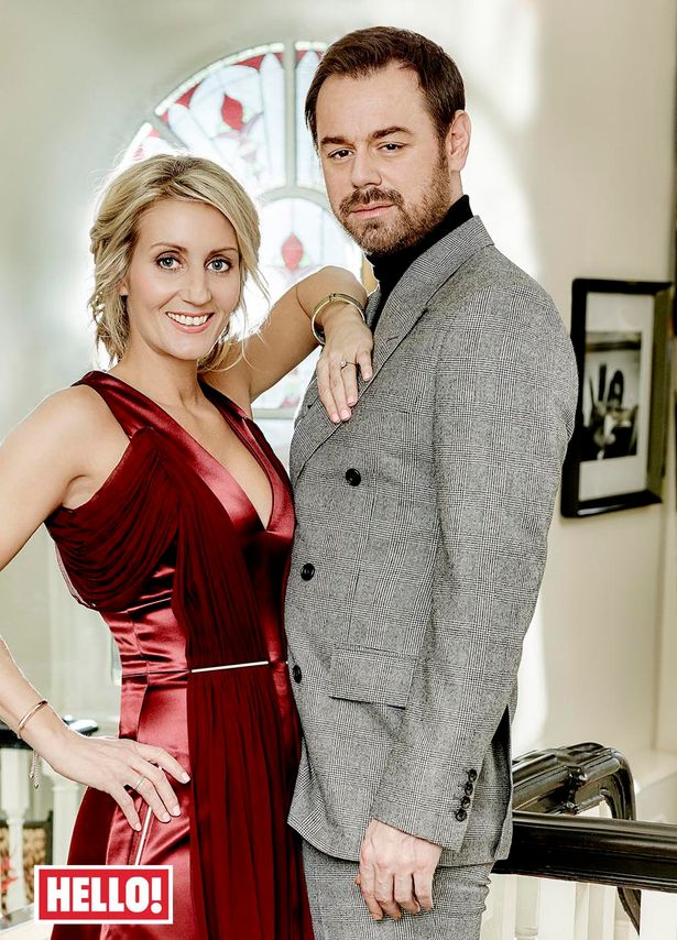 Danny Dyer To Marry Girlfriend Of 20 Years After She