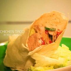 Kitchen Fryer Ikea Upper Cabinets 墨西哥鸡肉卷的做法_菜谱_美食天下