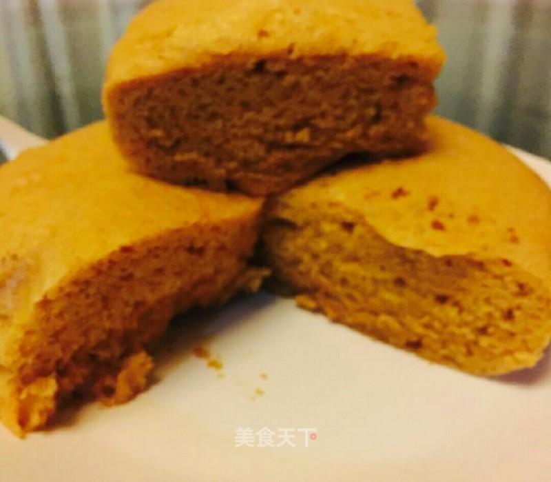 黑糖馬拉糕的做法_菜譜_美食天下