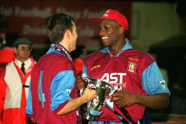Image result for ugo ehiogu