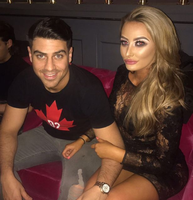 TOWIE's Devastated Jon Clark Says His Heart Will Break If