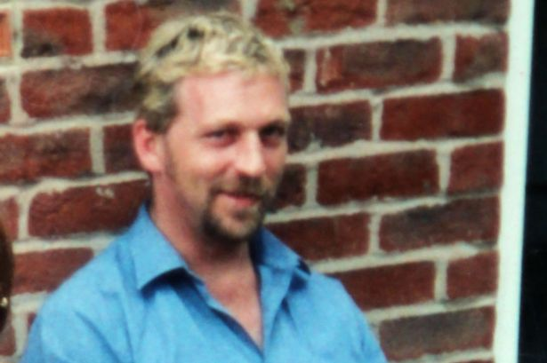 Tragic: Nick Barker killed himself because he was losing his disability benefits