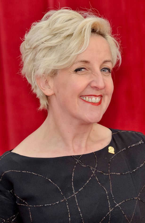 Corries Julie Hesmondhalgh on her controversial storyline I support Hayleys right to die