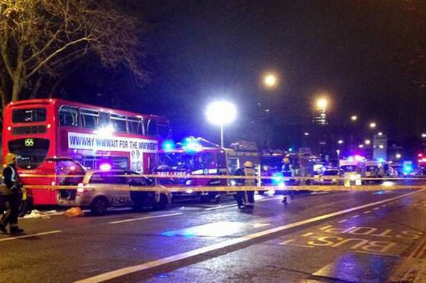 Stockwell Bus Stabbing