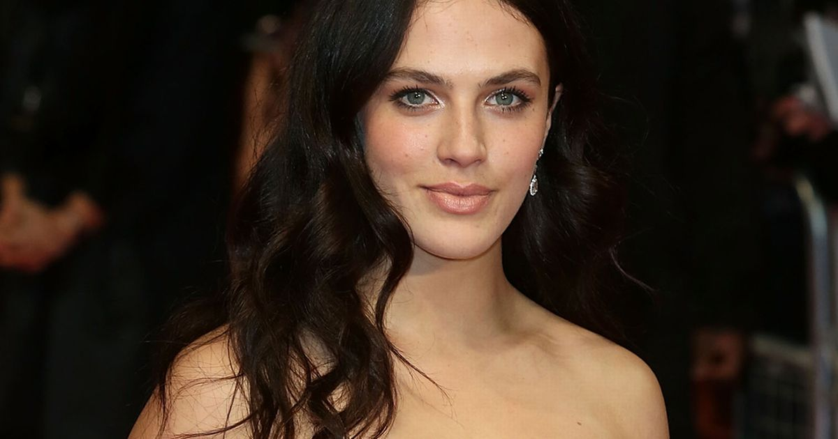 Jessica Brown Findlay sex tape Downton Abbey star