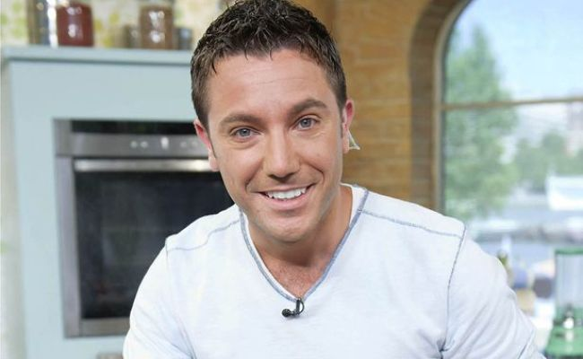 Gino D Acampo Romance Isn T For Me I Buy My Wife