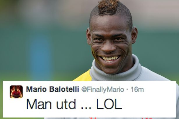 Image result for balotelli lol