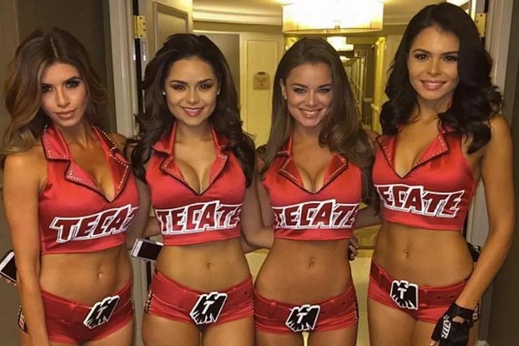 Baja girls